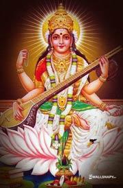 2019-maa-saraswati-matha-hd-images