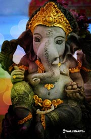 2021-top-lord-ganapathi-wallpapers