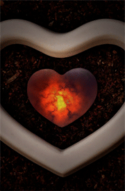 3d-heart-background-in-mobile