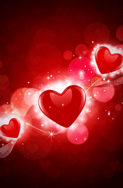 3d-hearten-red-hd-wallpaper