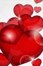 3d-hearten-redl-hd-images-for-mobile