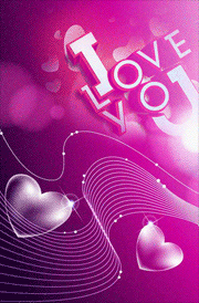 3d-i-love-u-hd-wallpaper-for-mobile