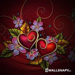 3d-love-dp-for-whatsapp-profile