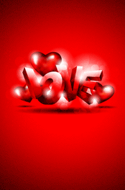 3d-love-red-heart-hd-wallpaper