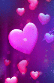 3d-purple-heart-hd-wallpaper-for-mobile