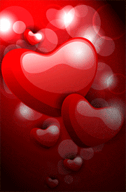 3d-red-heart-hd-wallpaper