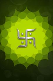 3d-swasthi-symbol-silver-wallpaper