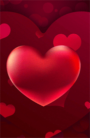 3dl-heart-hd-images-for-mobile