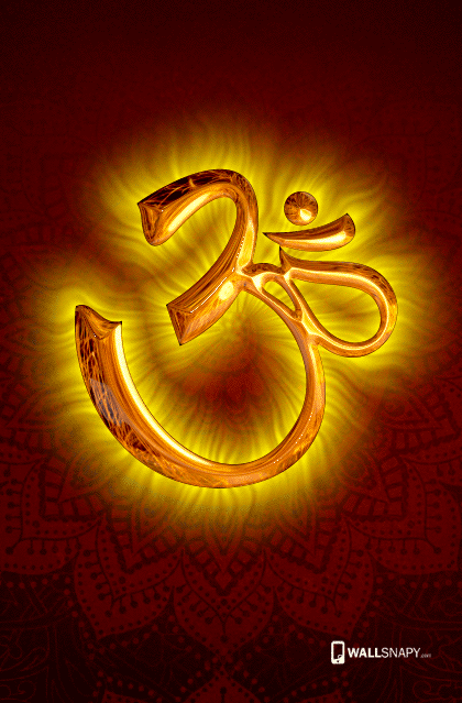 om wallpapers for mobile - photo #49