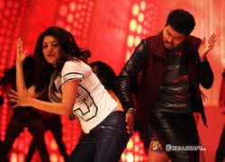 Jilla-kajal-vijay-hd-wallpapers