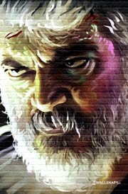 ajith-ner-konda-paarvai-painting-images