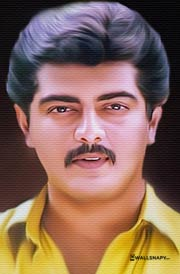 ajith-painting-wallpapers-download