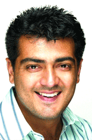 Beautiful pic of thala ajith