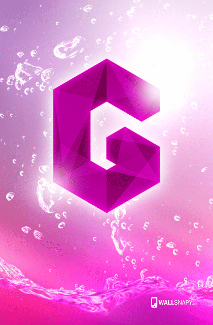 Android g letter hd wallpaper   Primium mobile wallpapers ...