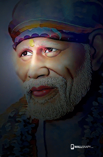 android sai baba hd wallpaper primium mobile wallpapers