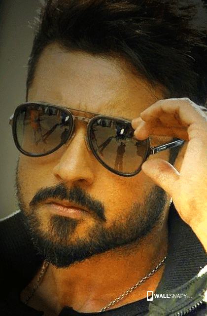 Tamil Actor Surya Hairstyle Photos Fitrini S Wallpaper