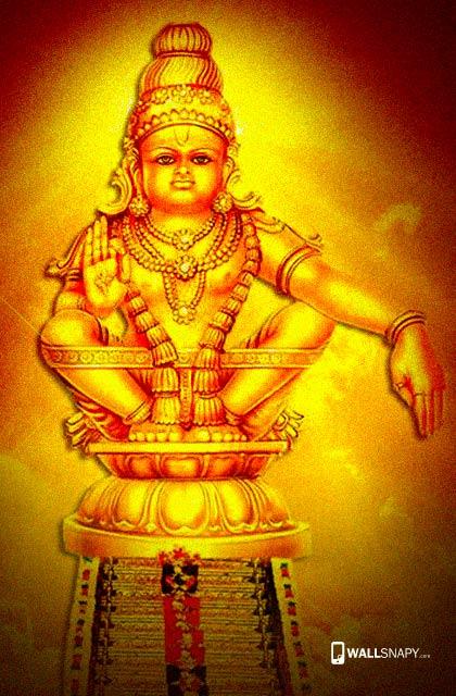 Ayyappa Swamy Wallpapers Hd Wallsnapy