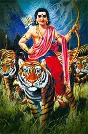 ayyappa-tiger-wallpapers-hd