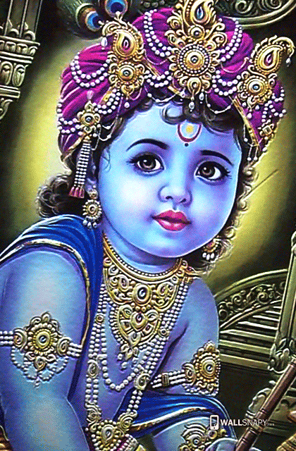 baby krishna hd images 9637944