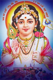 Baby murugan wallpapers download