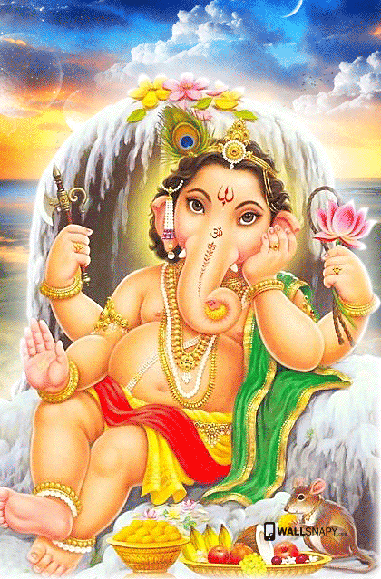Bala Vinayagar Image Hd Free Download Wallsnapy