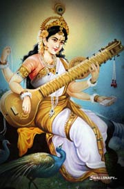 beautiful--maa-saraswati-matha-hd-images