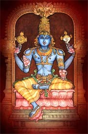 beautiful-balaji-painting-hd