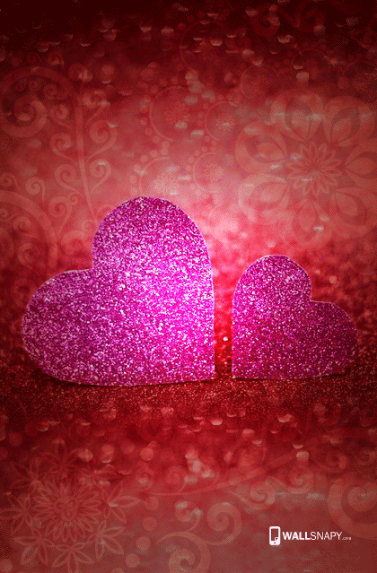 Beautiful love heart hd wallpapers Primium mobile wallpapers - Wallsnapy.com