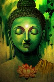 beautiful-paining-of-buddha-hd-wallpaper
