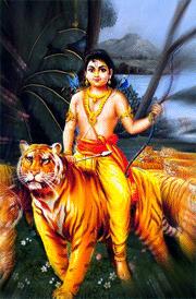 beautiful-wallpapers-of-lord-aiyappan