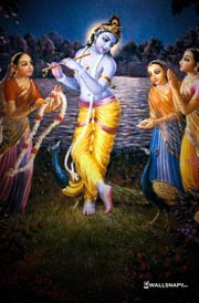 best-lord-krishnar-painting-images