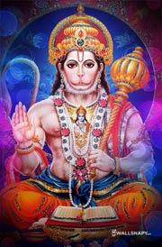 best-sri-hanuman-hd-images