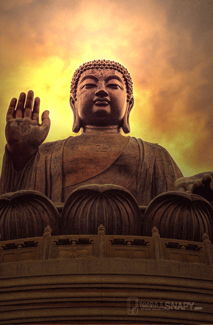 Buddha Hd Wallpaper For Mobile