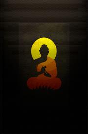 buddha-painting-hd-wallpaper