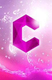c-letter-images-in-3d