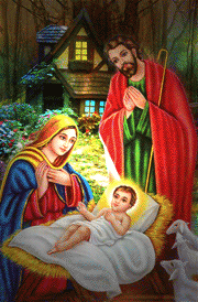 Child jesus christ image