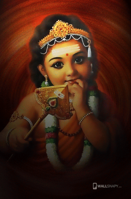 Child murugan - Wallsnapy