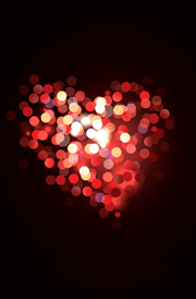 color-light-hearten-shape-hd-wallpaper