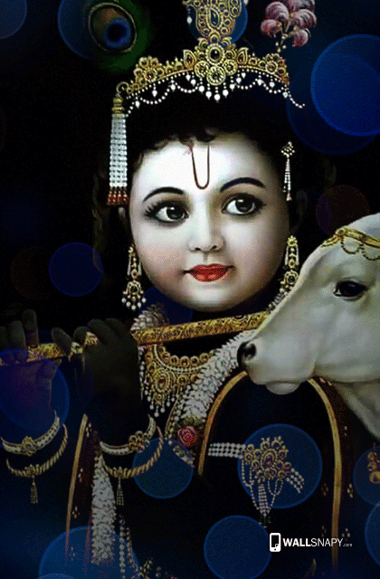 cute baby krishna hd images primium mobile wallpapers wallsnapy com