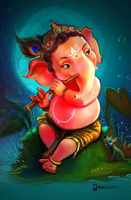cute ganesh ji hd images primium mobile wallpapers wallsnapy com