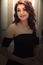 cute-kajal-agarwal-black-dress-hd-wallpaper