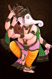 dancing-ganesha-hd-wallpaper