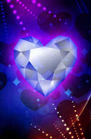 diamond-heart-images
