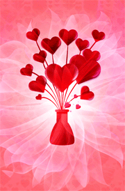 3d Love Hd Wallpaper Heart Pic Images Photos For Mobile