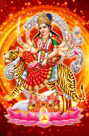 Hindu god maatha shakti hd wallpaper | Maa durga hd