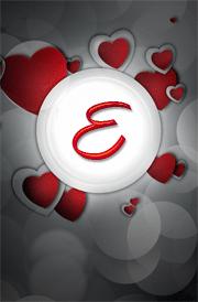 e-letter-hd-wallpaper-3d