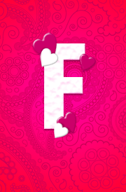 f-letter-hearten-design-hd-wallpaper