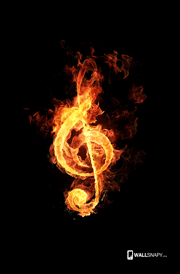 fire-music-symbol-hd-images