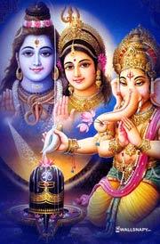 ganapathi-siva-parwathi-lingam-images