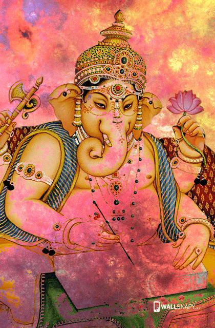 Ganesh Ji Images Download